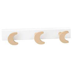 perchalunas beige madera lacada perchero colgador tienda venta directa online descuento rebaja n420
