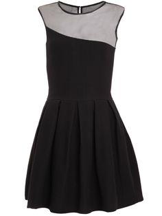 Vestido Abajour - TÊCA/HELÔ ROCHA $ 254,80