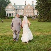 Classic New England Wedding Rebecca Arthurs 5
