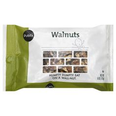 Publix Walnuts