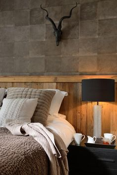 Luxury Catered Chalet Chamois Lodge, St Martin de Belleville   Independent Chalets