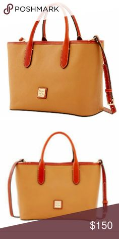 Dooney & Bourke Like New Dooney & Bourke Bags Hobos
