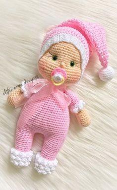 ok ssl olduum doyuduy . Minnolarma allk dayandramyorum canmm aaa bukadar da kokoluk olmaz (Aramzda kalsn aslnda o bi gz far) . Crochet Toys Patterns, Amigurumi Patterns, Amigurumi Doll, Stuffed Toys Patterns, Knitted Dolls, Crochet Dolls, Crochet Baby, Baby Fairy, Crochet Gifts