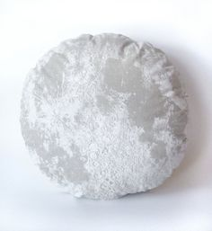 "out of this world ""moon"" pillows."