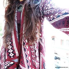 The Girl Who Creates Stories   How To Style Marsala Dress and Cape For Winters OOTD
