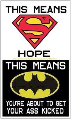 Superman - Batman