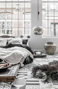 Bedroom. #interiors