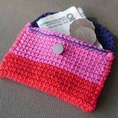 Mini hold all / purse