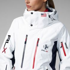 ralph lauren RLX Sport Fashion, Mens Fashion, Fashion Outfits, Winter Outfits, Cool Outfits, Cyberpunk Fashion, Love Clothing, Pinterest Fashion, Hoodie Outfit