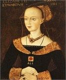 Elizabeth Woodville Queen of England My 18th great grand aunt Her children included the Princes in the Tower and Elizabeth of York; by the latter she was maternal grandmother of Henry VIII and great-grandmother of King Edward VI, Queen Mary I of England and Queen Elizabeth I and the great-great-grandmother of Mary, Queen of Scots. Through her daughter, she is the ancestor of every English monarch since Henry VIII, every Scottish monarch since James V of Scotland.