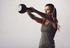 One trainer breaks down what a kettlebell is, why it matters and how it can benefit runners.