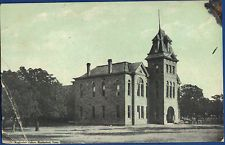 1910 WEATHERFORD, TX Texas - WEATHERFORD COLLEGE