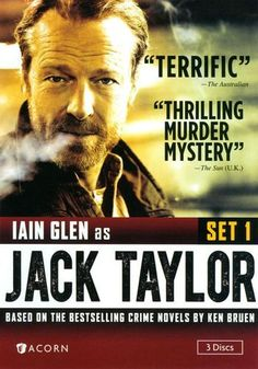 Instant netflix, pbs and acorntv including the latest, season Jack taylor tv series episode Iain glen is the irish detective in the gritty drama based on ken.