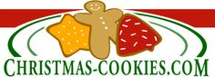 570+ Christmas cookie recipes