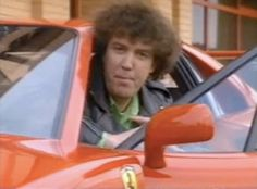 """No. Way. ...   """"That can't be Jeremy Clarkson... Right?"""""""