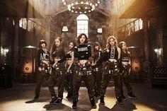 Arabic K-Pop News: SONAMOO ستقوم بعودة لها في يوليو مع اغنية من EastW...