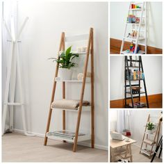 how to build a pyramid shelf - Google Search