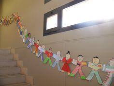 Página web del Colegio de Educación Infantil y Primaria Gabriela Mistral( Madrid ). Comunidad de Madrid.
