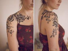 ♡ #tattoo #tattoosideas #tattooart