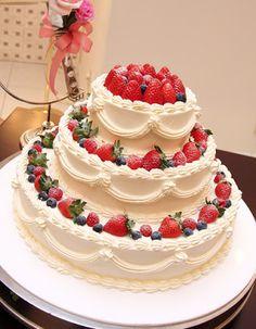 ウェデイングケーキ - Google 検索