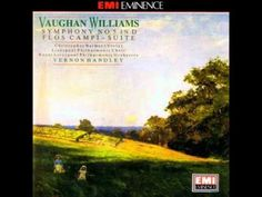 Symphony no. 5 in D, 3rd movement - by Ralph Vaughan Williams