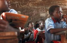 Global Education Quiz: How Do We Ensure Education for All? - SPIEGEL ONLINE - International