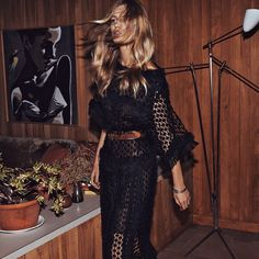 Night Moves | Forever Boho