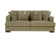 Shop For Robert Michael , Kent Sofa, And Other Living Room Sofas At Stacy