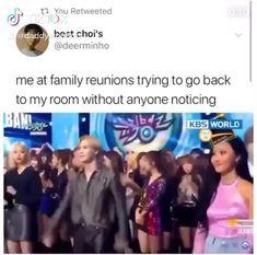 Kdrama Memes, Funny Kpop Memes, Bts Memes, Song Memes, Got7 Funny, Haha Funny, Shinee Taemin, Bts Funny Videos, Crazy Kids