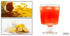 Turmeric lemonade better than Prozac?