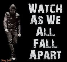 ~From the Ground (Hollywood Undead)