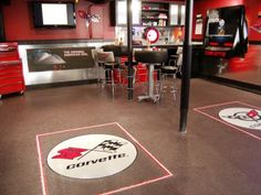 Garages shouldn't just be a home for your car — a garage can serve as the ultimate man cave. Learn how to transform your garage into a man cave. Man Cave Designs, Man Cave Diy, Man Cave Home Bar, Man Cave Basement, Man Cave Garage, Jason Cameron, Garage Design, House Design, Ultimate Man Cave
