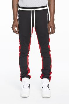 Double Striped Track Pant | Fear of God