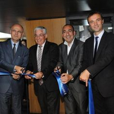 Montpellier : beaucoup de monde à l'inauguration de la Maison du Numérique