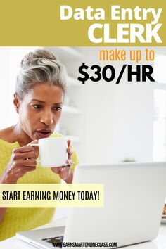 Online Work From Home, Work From Home Careers, Work From Home Companies, Legit Work From Home, Work At Home, Earn Money From Home, How To Get Money, Earn Money Online, Online Data Entry Jobs