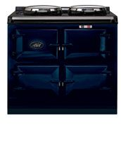 the AGA for my vaction house