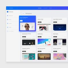 """320 Gostos, 3 Comentários - MakeReign. (@makereign) no Instagram: """"#dribbbleshot: As promised, here's a preview of a desktop application we've been working on.…"""""""