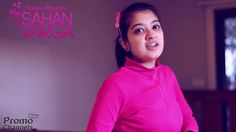Punjabi Girl Salina Shelly Amazing voice Punjabi hidden talent #PromoCha...