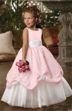 Google Image Result for http://image.made-in-china.com/2f0j00zBJQbCrnZtkV/Wedding-Flower-Girl-Dress-KT4012-.jpg