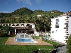 Casa Rural El Posito (Villa de Mazo)