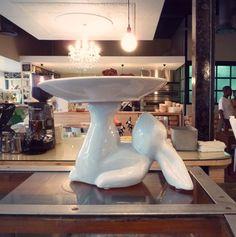 Vovo Telo Bakery & Cafe, Durban, South Africa