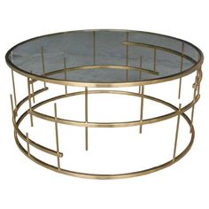 Intertwined Coffee Table