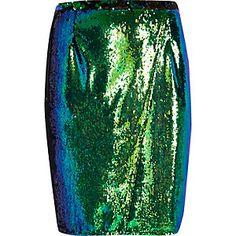 Plus emerald green s