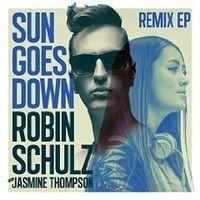 Robin Schulz Feat. Jasmine Thompson  - Sun Goes Down (ManiezzL Remix) by ManiezzL on SoundCloud