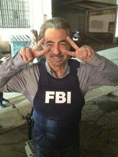 Criminal Minds Rossi