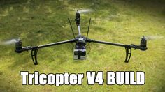 Buy the Tricopter V4 here: http://rcexplorer.se/product/tricopter-v3-kit/