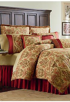 Biltmore® For Your Home Satsuma Bedding Collection   Online Only