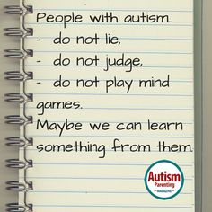 Quotes About Autism - Autism Parenting Magazine…