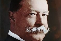 Fun Fact about #president William Taft, he was the first president to throw the first ball of #baseball season, beginning a tradition that continues today.