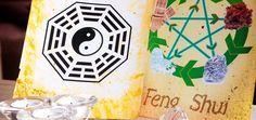 Los 4 tipos de suerte del Feng Shui: Sheng Chi, Tien Yi, Nien Yen y Fu Wei. Conoce más sobre esto concepto ligado a la Escuela de las ocho Mansiones .